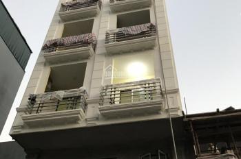 Bán nhà 8 tầng, 26 phòng khép kín, chủ thuê lại 90tr/th, ĐH Hà Nội, Phùng Khoang, Lương Thế Vinh