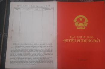 Cần bán đất giá rẻ với các diện tích và vị trí khác nhau tại Hòa Thạch, Quốc Oai, Hà Nội