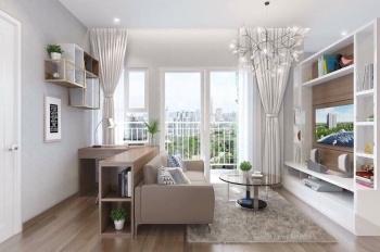 Căn hộ Samsora Riverside-Dĩ An-tháng 8 nhận nhà, cần bán gấp thu hồi vốn chênh lệch thu về 30 triệu