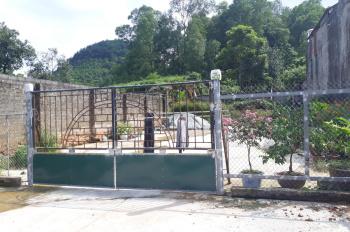 Cần bán 2 lô đất gần ngã 3 Bờ Đậu xã Cổ Lũng, Huyện Phú Lương, Thành phố Thái Nguyên DT 8.35m2