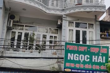 Chính chủ bán nhà mặt phố Nguyễn Viết Xuân, Quang Trung, Hà Đông LH 0915216868