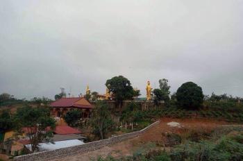 Bán đất 300m2/lô tiện XD tại làng chùa Đại Ninh, Phú An, Đức Trọng, Lâm Đồng 1,5 tỷ LH 0984846030