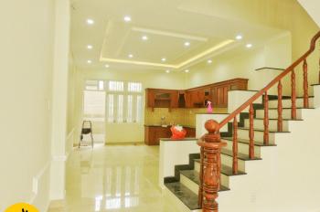 Nhà phố TĐ sổ hồng riêng,kế bên GiGaMall Phạm Văn Đồng.Mua trong tháng giảm đẹp 5%.BIDV hỗ trợ 60 %