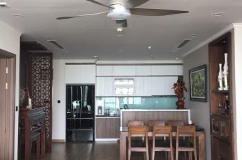 Chính chủ bán căn hộ chung cư tòa A3 Vinhomes Gardenia 145m2, 4PN