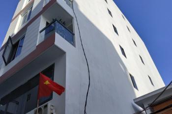 Bán khách sạn đường Hoàng Diệu, cách biển Trần Phú 400m, DT 123m2, kinh doanh ổn định 150TR/tháng