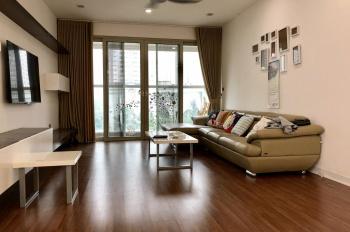 Căn hộ chung cư Mandarin Garden 3 phòng ngủ - 46 Tr/m2 - Full nội thất phong cách bắc Âu