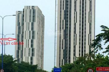 Cho thuê căn hộ Centana Thủ Thiêm quận 2, 1PN-2PN-3PN nhà đẹp, mới, full nội thất, từ 9 triệu/tháng