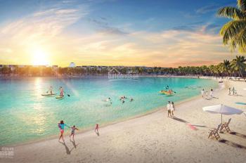 Căn hộ Đông tứ mệnh, view hồ cát trắng 24,5ha, chiết khấu cao DA Vinhomes OCP. LH 0901 663 998