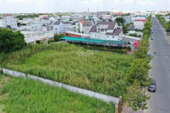 Cơ hội đầu tư đất mặt tiền Trần Đại Nghĩa, Tp. Vĩnh Long, DT: 1,603m2, giá 20.9 tỷ, Phú 0903055887