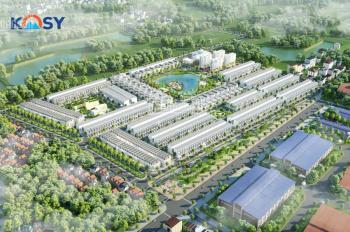 Biệt thự, liền kề, shophouse khu đô thị Kosy Xương Giang cam kết lợi nhuận 2 năm, LH 0988.495.669