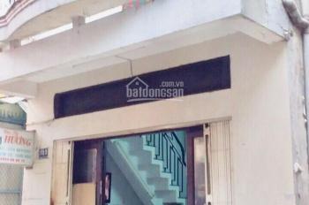 Chính chủ bán gấp nhà Đinh Tiên Hoàng, gần cầu Bông, Q. Bình Thạnh, 4tỷ5, LH 0908926661 Thuỷ