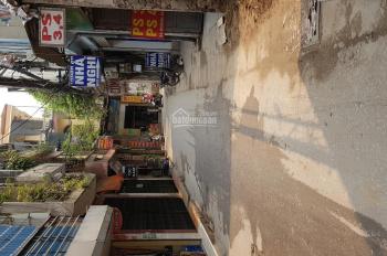 Chính chủ căn hộ cần bán, DTXD và DTSD 52m2 tại đường Hoàng Mai - Trương Định
