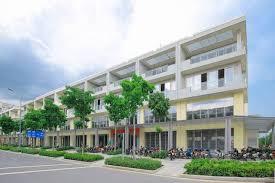 Cho thuê mặt bằng nhà phố Quận 2, khu đô Thị Sala Mai Chí Thọ