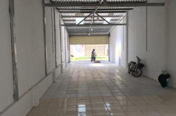Cho thuê nhà kho xưởng đường Lê Văn Quới, Quận Bình Tân