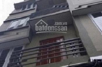 Chính chủ bán nhà trọ Văn Quán, Hà Đông 52m2 - 5 tầng, thu nhập 30tr/th. Giá 3.7 tỷ - 0947201266