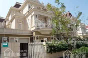 Bán biệt thự ở khu đô thị Nam Thăng Long, Ciputra Hà Nội, giá rẻ 0981222026 hoặc 0972853966