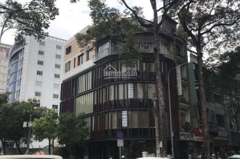Chính chủ bán nhà 3 MT Ngô Gia Tự Q10, DT: 5x26m NH 6.8m, trệt 4 tầng. Giá 51.5 tỷ 0939645295