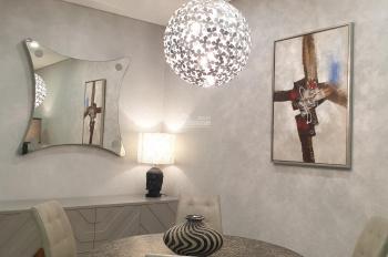 Chính chủ căn hộ Hà Đô Centrosa 2PN, 86m2, giá 5.5 tỷ full nội thất Châu Âu vào ở ngay