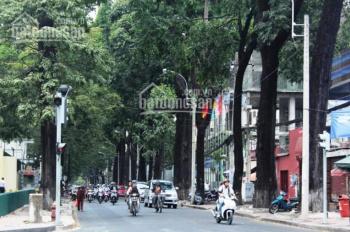 Bán gấp nhà MT Nguyễn Đình Chiểu - Nguyễn Bỉnh Khiêm: 21 x 53m, 1056m2, giá 375 tỷ (355 triệu/m2)