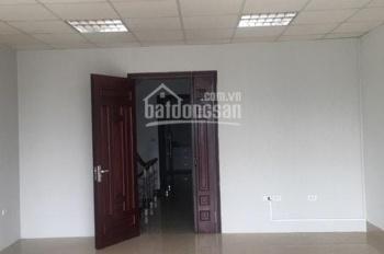 Cho thuê tầng 2 nhà mặt phố Vạn Phúc, 35m2 giá 6.5 tr/ th, LH Phú Trần: 098.9585039 - 090.3460739