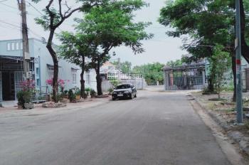 Bán đất tái định cư thị trấn Long Điền QL 55