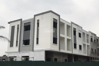 Bán căn góc shophouse Centa City giá cả nhà cả đất chưa đến 3.6 tỷ đối diện biệt thự và bãi đỗ xe