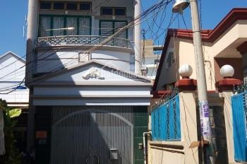Bán nhà riêng vị trí đẹp ở đường Trần Bình Trọng, Quận Bình Thạnh, đường ô tô to
