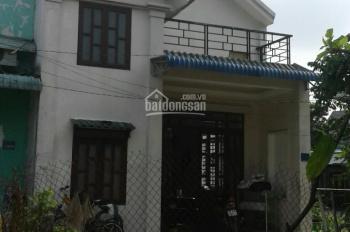 Chính chủ cần bán nhà mái thái hẻm Trần Bình Trọng, Thủ Dầu Một, Bình Dương, giá chỉ 1,8 tỷ