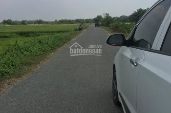 Bán đất MT đường nhựa 6m xã Phước Vĩnh An, DT 9108m2, có 950m2 thổ cư, giá 1.7tr/m2