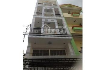 Bán nhà siêu vị trí 3MT Trương Quyền, Q. 3 DT: 11x6.5m HĐ thuê 80tr/1 tháng 4 lầu giá 28.5 tỷ