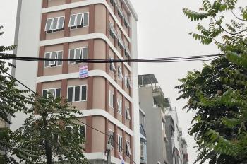 Chính chủ cho thuê nguyên sàn văn phòng trong tòa nhà Bigwin Tower, đường ô tô 53, Yên Lãng, Hà Nội