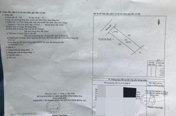 Cần bán gấp đất ở đô thị TP Biên Hòa giá cực rẻ