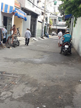 Bán nhà 355/ Kênh Tân Hóa, P Hòa Thạnh, Q Tân Phú 56m2