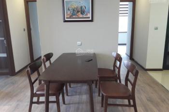 Cho thuê nhanh căn 3 PN tòa Phú Mỹ Complex - N01T4 Ngoại Giao Đoàn, full đồ cao cấp. 0986839556