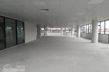 Chủ đầu tư cho thuê sàn văn phòng trống Minori Office 67A Trương Định, Hoàng Mai (098.4830.896)