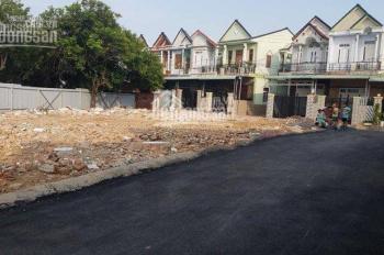 Kẹt tiền cần bán gấp lô đất ngay chợ Đồn, phường Bửu Hòa, MT Bùi Hữu Nghĩa vị trí đẹp, SHR