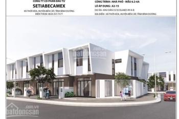 Bán nhà phố thương mại Ecohome Lh 0933145865 để có giá tốt.