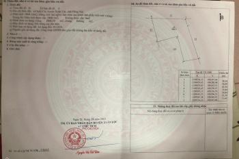 Bán đất Xuân Lộc, gần 3000 m2 chỉ 250 triệu