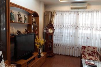 Bán nhà Trần Duy Hưng, Cầu Giấy, ngõ thông, nhà mới, DT 50m2x4T, giá 4.8 tỷ