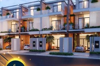 Nhà 3 tầng siêu hot giá chỉ 8.8 tỷ - Marina Complex mặt tiền Sông Hàn, 0905369818