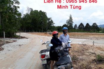 Bán đất nền xã Cửa Cạn, huyện Phú Quốc, giá rẻ 5 tr/m2. Miễn trung gian