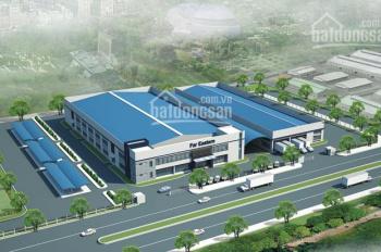 Bán toàn bộ nhà máy 30.000m2 hoặc có thể chia nhỏ diện tích tại KCN Hà Bình Phương. 0903425299