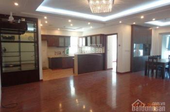 Nhà em cần tiền bán gấp căn hộ 152m2 tòa 29T1 - N05 Hoàng Đạo Thúy, Cầu Giấy, giá 28tr/m2