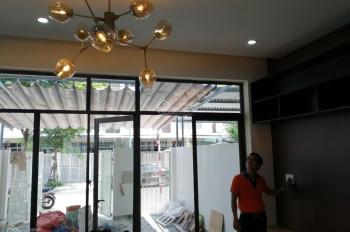 Bán căn nhà phố đã hoàn thiện chưa ở, khu đô thị Thiên Mỹ Lộc Vsip, giá 2,25 tỷ. LH 0934192309