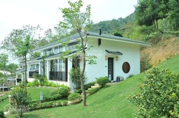 Hasu Village - Biệt thự nghỉ dưỡng view hồ, lợi nhuận 180tr - 240tr/ năm, LH: 0969889895