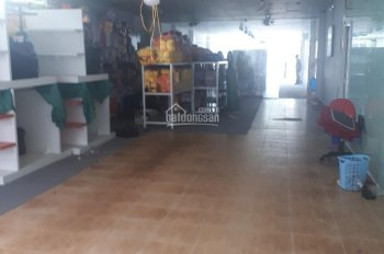 Cho thuê nhà 300m2 mặt tiền đường Nguyễn Duy Cung, P. 12, Q. Gò Vấp