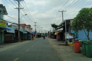Bán nhà mặt phố, thị trấn Củ Chi, TP. HCM