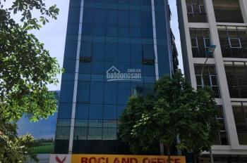 Cho thuê văn phòng quận Đống Đa, mặt phố Yên Lãng. Diện tích 30m2 đủ đồ - giá 6.5tr/th