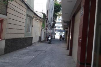 Bán nhà HXH Phạm Viết Chánh, P. Nguyễn Cư Trinh, Q1, ngay Nguyễn Thị Minh Khai, DT: 3,2x17m