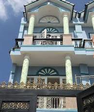 Bán gấp nhà HXH 6m Nguyễn Thượng Hiền, P6, Q. Bình Thạnh, DT 8x22m NH 15m, 3 lầu. Giá 18.9 tỷ
